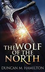 The Wolf of the North (Wolf of the North, #1)