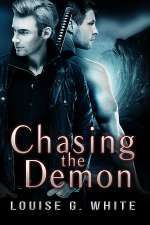 Chasing the Demon (Gateway, #2)