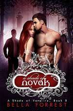 A Shade of Novak (A Shade of Vampire, #8)
