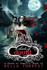 A Shade of Doubt (A Shade of Vampire, #12)