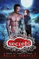 A Fall of Secrets (A Shade of Vampire, #15)