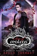 A Hero of Realms (A Shade of Vampire, #20)