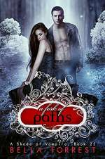 A Fork of Paths (A Shade of Vampire, #22)