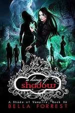 A King of Shadow (A Shade of Vampire, #36)