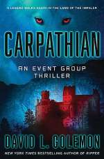 Carpathian (Event Group, #8)