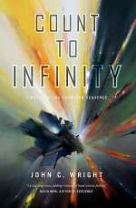 Count to Infinity (The Eschaton Sequence, #6)