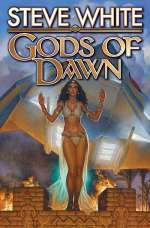 Gods of Dawn (Jason Thanou, #6)