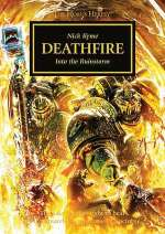 Deathfire (Warhammer 40,000: The Horus Heresy, #32)