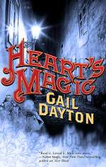 Heart's Magic (Blood Magic, #3)