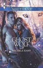 Ghost Wolf (Wicked Games, #6)