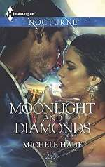 Moonlight and Diamonds (Wicked Games, #7)