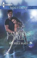 The Vampire's Fall (Wicked Games, #8)