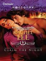Claim the Night (The Claiming, #1)