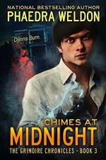 Chimes at Midnight (Grimoire Chronicles, #3)