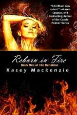 Reborn in Fire (The Beholden, #1)