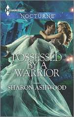 Possessed by a Warrior (Horsemen, #1)