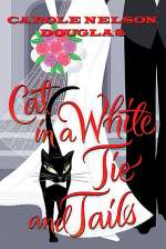 Cat in a White Tie and Tails (Midnight Louie Mysteries #24)