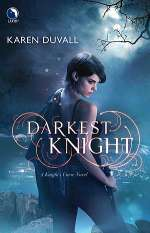 Darkest Knight (Knight's Curse, #2)