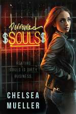 Borrowed Souls (Soul Charmer, #1)