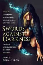 Swords Against Darkness