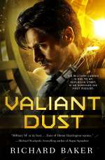 Valiant Dust (Breaker of Empires, #1)