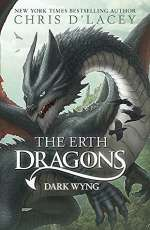 Dark Wyng (The Erth Dragons, #2)