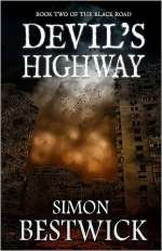 Devil's Highway (Black Road, #2)