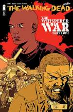 The Walking Dead, Issue #157 (The Walking Dead (single issues) #157)