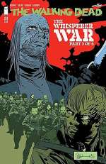 The Walking Dead, Issue #159 (The Walking Dead (single issues) #159)