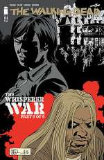 The Walking Dead, Issue #161 (The Walking Dead (single issues), #161)