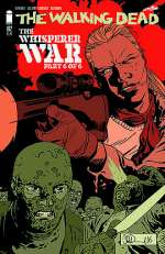 The Walking Dead, Issue #162 (The Walking Dead (single issues) #162)