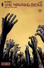 The Walking Dead, Issue #163 (The Walking Dead (single issues) #163)