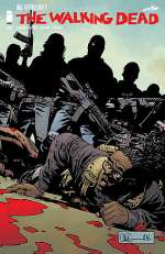 The Walking Dead, Issue #165 (The Walking Dead (single issues) #165)