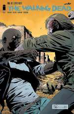 The Walking Dead, Issue #166 (The Walking Dead (single issues) #166)
