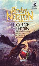 Huon of the Horn