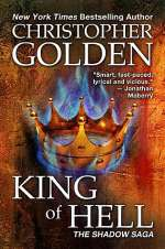 King of Hell (The Shadow Saga, #7)
