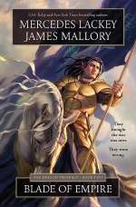 Blade of Empire (The Dragon Prophecy, #2)