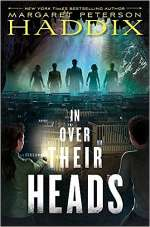 In Over Their Heads (Under Their Skin, #2)