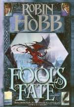Fool's Fate (The Tawny Man, #3)