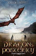 Dragon's Posterity (Dragon Courage, #5)