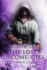 Ethandun (The Lost Dacomé Files, #2)