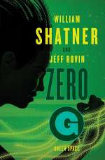 Zero-G: Green Space (The Samuel Lord Series, #2)