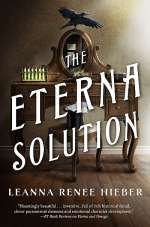 The Eterna Solution (The Eterna Files, #3)