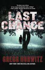 Last Chance (The Rains Brothers, #2)