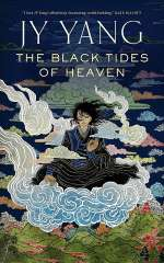 The Black Tides of Heaven (The Tensorate Series, #1)