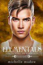 The Portal to Kerberos (Elementals #4)