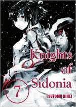 Knights of Sidonia 7 (Knights of Sidonia, #7)