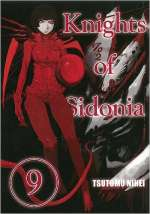 Knights of Sidonia 9 (Knights of Sidonia, #9)