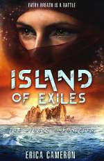 Island of Exiles (The Ryogan Chronicles , #1)
