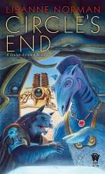 Circle's End (Sholan Alliance, #9)